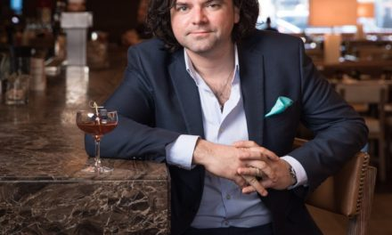 A 'Neat' Bourbon Master Joins Bank & Bourbon