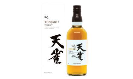 Tenjaku Japanese Whisky Makes U.S. Debut