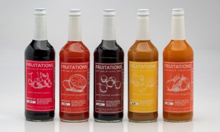 VISION WINE & SPIRITS ADDS FRUITATIONS™ CRAFT SODA & COCKTAIL MIXERS TO ITS INDUSTRY-LEADING LINE-UP OF BEST-IN-CLASS BEVERAGE BRANDS