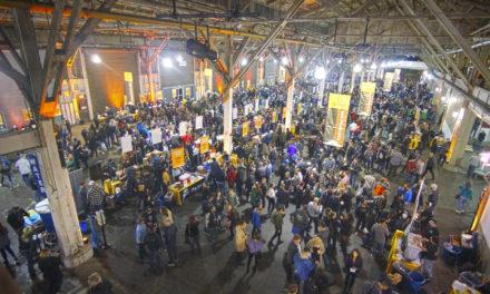 SF Beer Week Celebrates the Creativity of Craft Beer