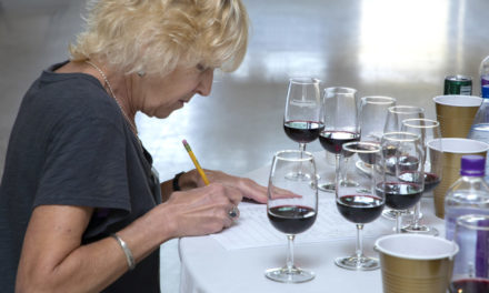 Winning Wines: Results from 2019 Harvest Wine Challenge