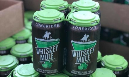 LONERIDER SPIRITS ENTERS VIRGINIA WITH WHISKEY MULE RTD