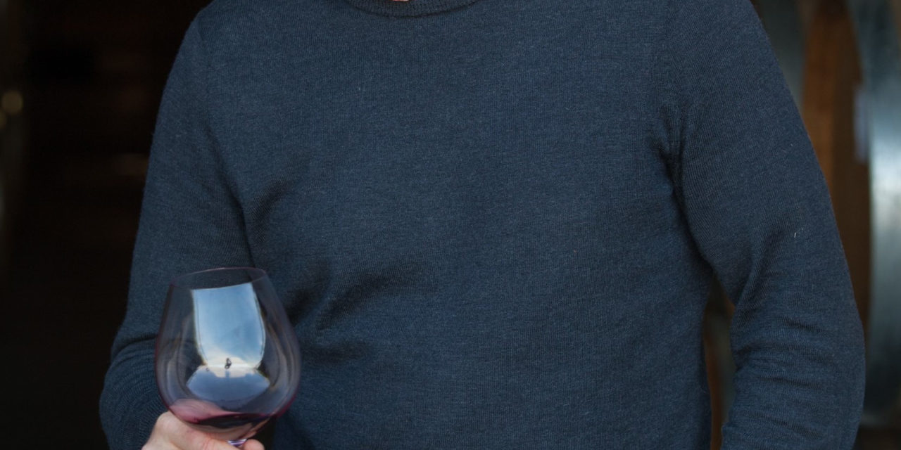 MIKE COX NEW WINEMAKER FOR LA PRENDA VINEYARDS AND THEIR SONOMA COLLECTION WINES
