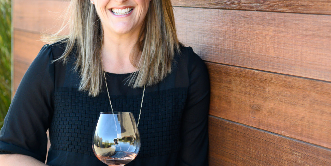 Cuvaison Estate Wines Appoints Sally Nightingale Small Lot & Research Winemaker