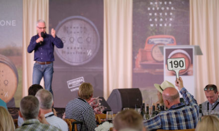 Registration Now Open for 2020 Sonoma County Barrel Auction Presented by American AgCredit