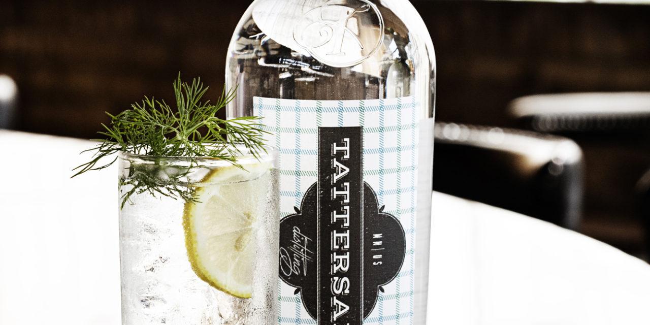Tattersall Distilling Launches USDA Certified Organic Vodka
