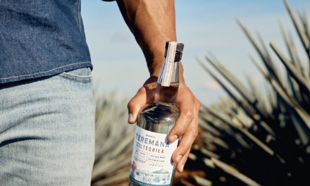 Dwayne Johnson's Teremana Tequila Bottle Revealed