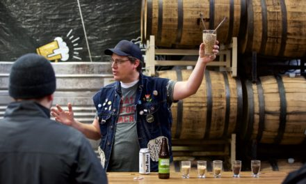 Zwickelmania, a statewide celebration of Oregon's craft beer scene, will serve as the highlight of Oregon Craft Beer Month