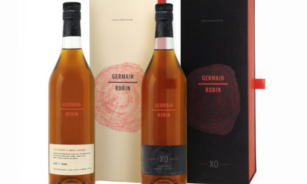 Germain-Robin Upholds Its Signature Style in New Release