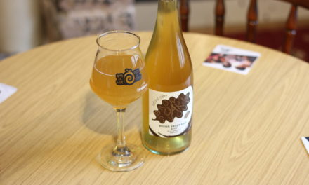 Inside Cider: Choosing Impactful Glassware