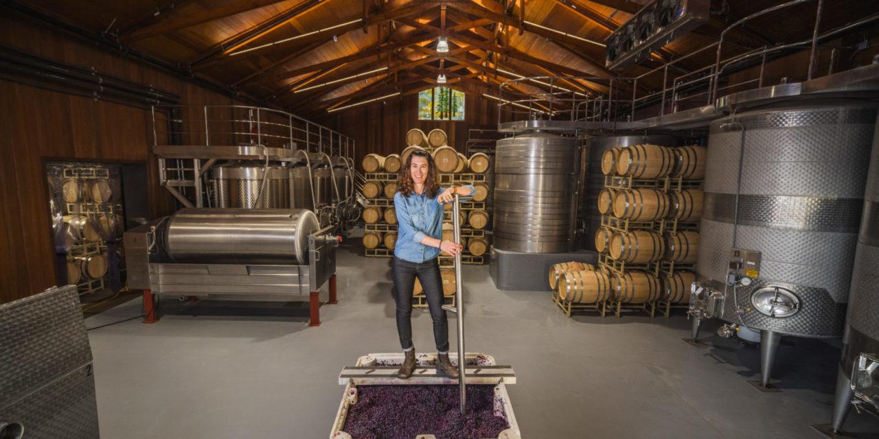 Inside Wine: Winemakers' Favorite Gadgets