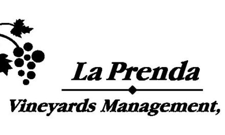 La Prenda Vineyards Management Now 100% Certified Fish Friendly Farming