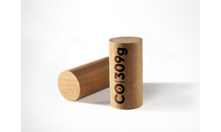 Latest Study Confirms Negative Carbon Footprint for Amorim Cork Stoppers
