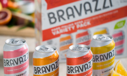 Bravazzi, Itz Spritz Pay it Forward to Small Businesses