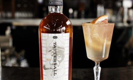 Tattersall Distilling Releases Bottled Salty Dog, Joining Bootlegger as newest ready-to-drink summer cocktail