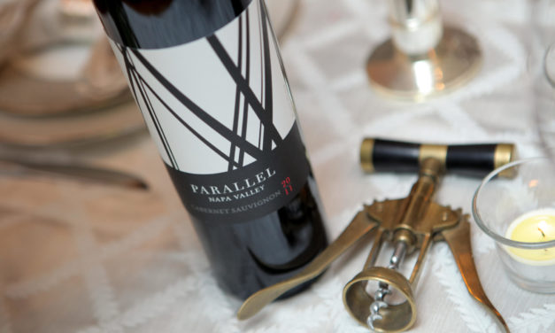 Parallel Napa Valley Launches Private Online Tasting Experience