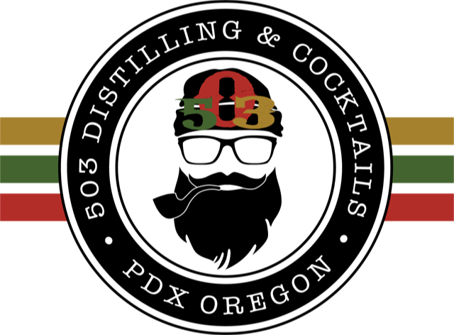 Oregon's 503 Distilling claims four medals at the prestigious American Distilling Institute Judging of Craft Spirits Awards
