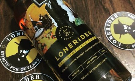 LONERIDER SPIRITS AWARDED ADI GOLD MEDAL FOR A SPIRIT COLLABORATION WITH THE LONERIDER BREWING COMPANY