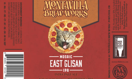 Montavilla Brew Works announces long-awaited debut of 16-ounce can lineup of several established brands and one-offs