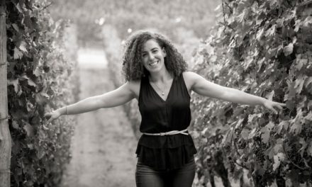 The Female Winemakers Leading Coronavirus Response