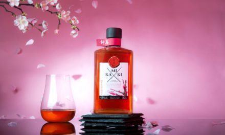 "Yoshino Spirits Co. has launched ""World's First Sakura & Yoshino Sugi Cask Finish Whisky Brand' under Kamiki Whisky portfolio"
