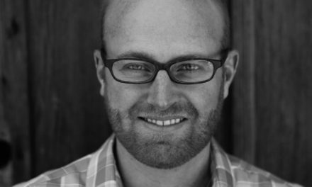 Chappellet Vineyard Promotes Mitch Boyd to Director of Sales