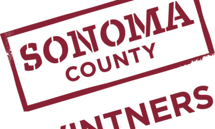 SONOMA COUNTY VINTNERS AND WINEGROWERS PARTNER TO HOST VIRTUAL PANEL ON SUSTAINABILITY IN CELEBRATION OF EARTH DAY