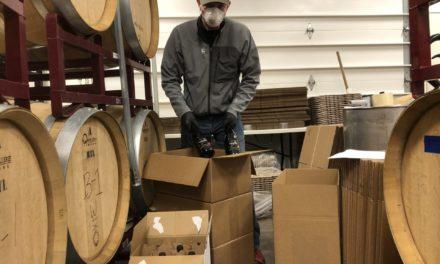 Inside Wine: Technology Helps Wineries, Retailers Adapt