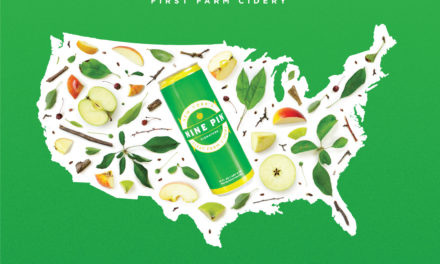 Nine Pin Cider announces shipping hard cider across United States