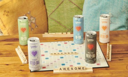 Greenbar Distillery rolls out NEW Canned RTD Cocktail Line Nationwide