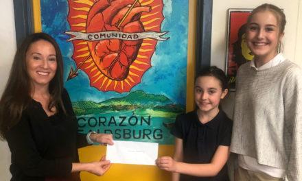 Corazón Healdsburg Benefits from Flambeaux Winery's Fire Relief Promise