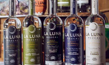 La Luna Mezcal Launches Broad Distribution of Expressions from an Emerging Mezcal Region