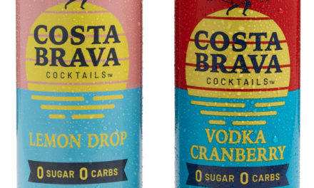 Costa Brava Cocktails Launches in Southern California