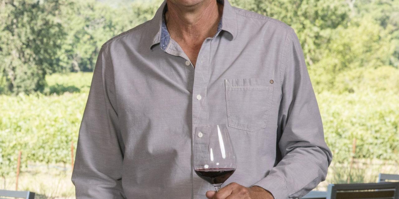Acumen Napa Valley Appoints Phillip Titus Winemaker