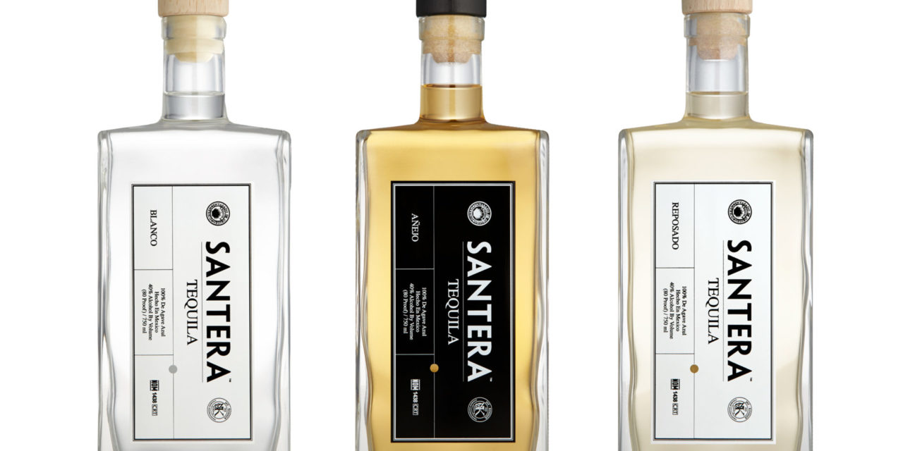 Santera Tequila Announces Nationwide E-Commerce Launch