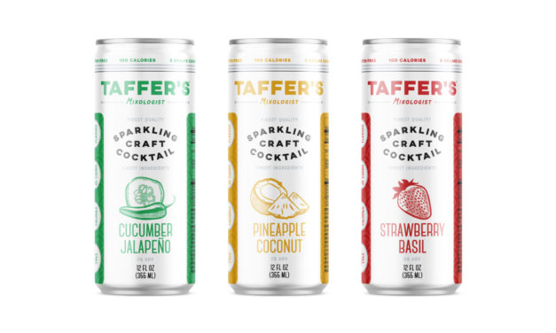 Taffer's Mixologist Hard Seltzers Now Available To Purchase Online For Home Delivery