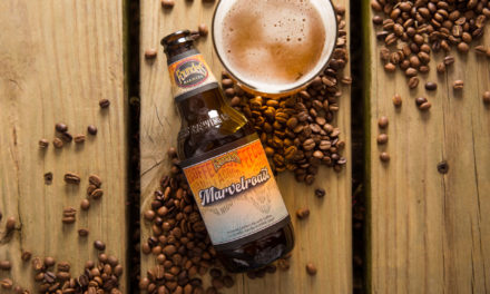 Founders Brewing Co. Announces Marvelroast as Newest Addition to Limited Series