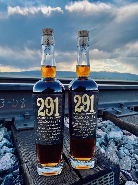 Distillery 291 Releases Oldest Whiskeys Yet