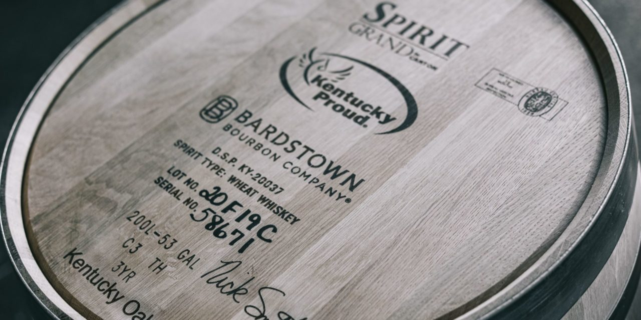 Bardstown Bourbon Company to produce certified Kentucky Proud whiskey