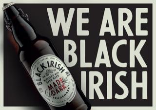 Black Irish is Irish Whiskey at its darkest