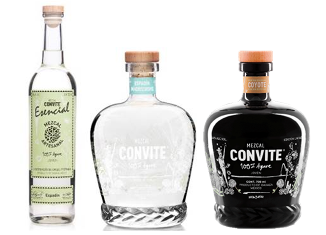Convite Mezcal: The Leading Mezcal in Oaxaca and Advocate of Wild Agave Launches in the U.S. with San Francisco Importer & Distiller Hotaling & Co.