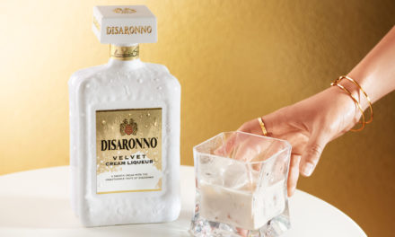 Disaronno International Launches Disaronno Velvet