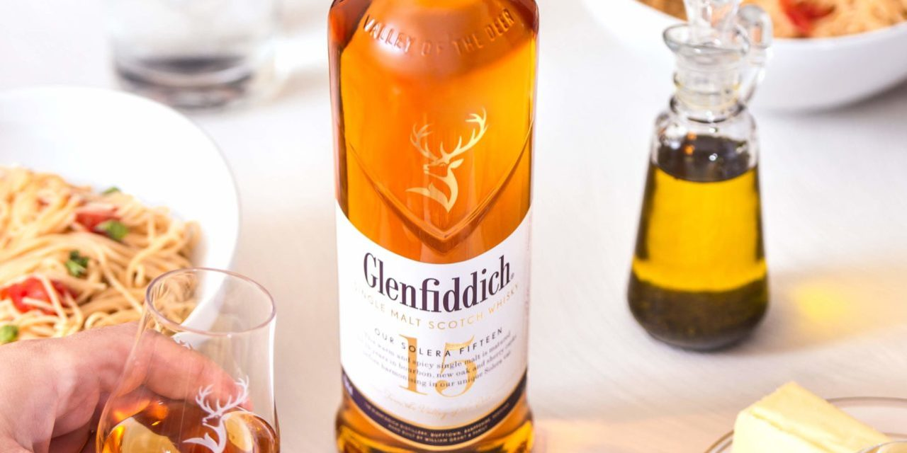 """GLENFIDDICH TO LAUNCH """"FAMILY RECIPES"""" CAMPAIGN TO ENGAGE WITH BRAND FANS FOR A GOOD CAUSE AND GET BARTENDERS BACK TO WORK"""