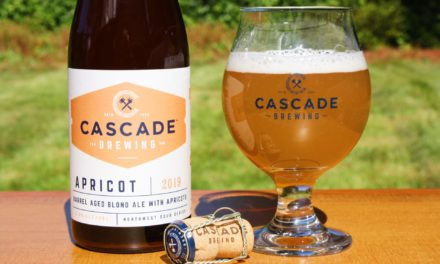 Cascade Brewing announces release of Cascade IPA, Caught Pale Handed Hazy IPA and Apricot 2019