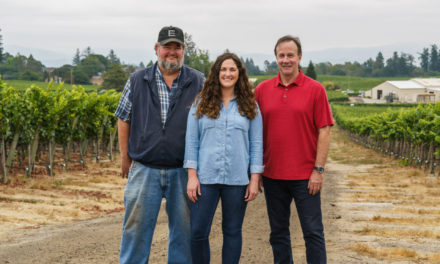 Emeritus Vineyards Announce a New Six-Part Series of Educational Webinars for Wine Professionals