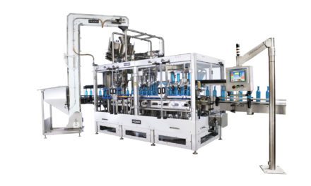 2020 Best Large Machines/Equipment: Fogg Filler