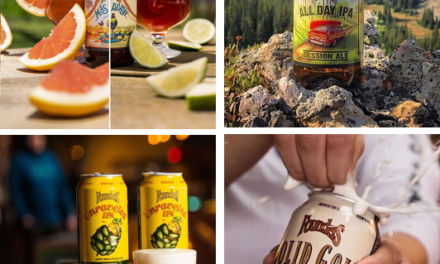 Summer of Beer 2020: Grapefruit, Juicy and Session Styles