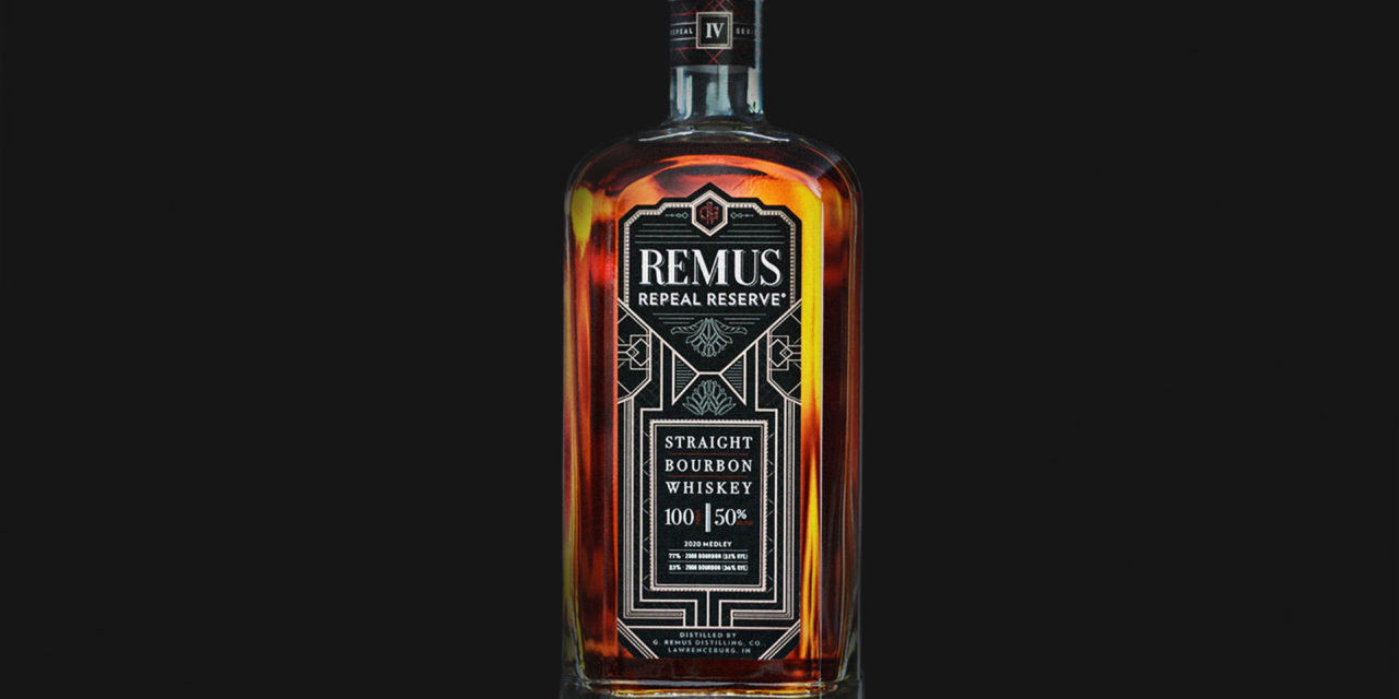 MGP to Release Remus Repeal Reserve Series IV in September 2020