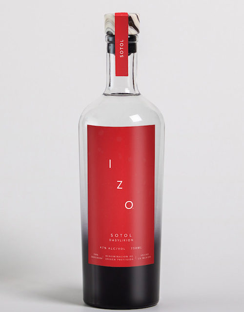 A Step Between Tequila and Mezcal, Award-Winning IZO Spirits Introduces a Pure-Distilled Sotol 15 Years in the Making