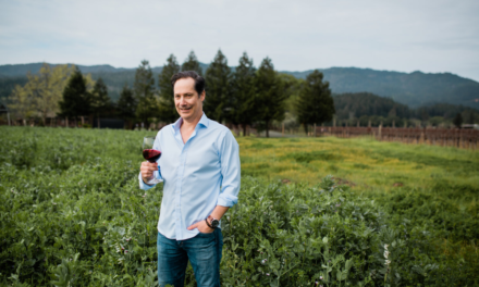 Somerston Estate collaborates with Steve Leveque as Consulting Winemaker